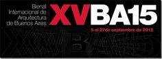 XV Bienal Internacional de Arquitetura - BA