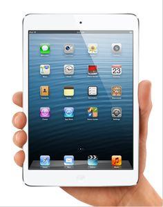 Prepare to want an iPad Mini...    http://www.senses.se/ipad-mini-runt-hornet-kanske-redan-17e-oktober/