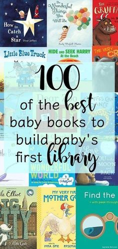100 best baby books including books for the first year educational baby books interactive baby books baby books about family and baby's favorite books Nursery Book, Baby Boy Nursery Themes, Baby Boy Nurseries, Babies Nursery, Room Baby, Girl Nursery, Babies First Year, First Baby, Baby Boys