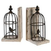 Found it at Wayfair - Angelou Bookend
