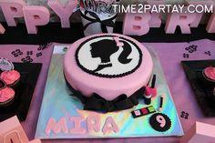 fashion theme party ideas for cake - Google Search