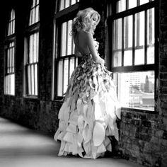 Papier Couture  http://inpressmag.com/papier-couture