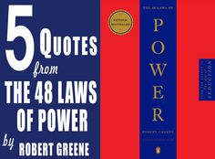 49 laws of power pdf