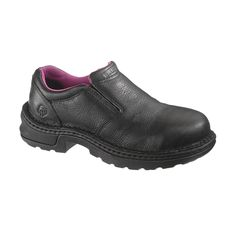 Wolverine Women's Bailey Steel Toe Work Shoes