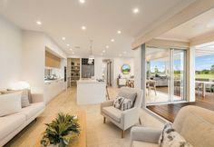 New House Builders - Australia Homes | McDonald Jones Homes