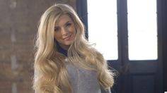 Polished Waves to Messy Bed Hair - BaByliss Get The Look