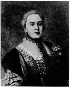 Elisabeth Vorontsov