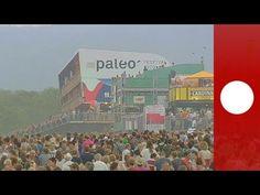 Paleo showcases fresh world music - le mag
