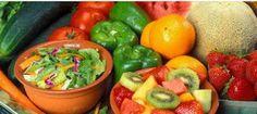 Enjoy the life,Enjoy the health: Raw Food Diet