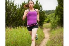 The SPIbelt lets your run with your gigantic phone safely and comfortably around your waist.