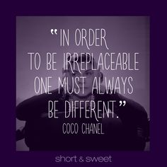 #quoteswelove #fashion #quotes #chanel #famous #coco #idol #inspiring #cstring #shorts