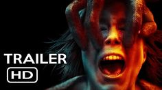 The Gracefield Incident Official Trailer #1 (2017) Horror Movie HD .