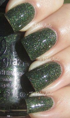 China Glaze - Winter Holly