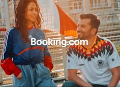 Booking.com I Site