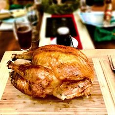 What a splendid bird this was. Huge thanks first to the bird it was an honour. Then thank you @pipersfarm you met every expectation and certainly lived up to last years best turkey feature I wrote.shared with happy friends up here in Northumberland . Hope all had a happy one.  . . . . . . . . .  #pipersfarm #foodwriting #christmasturkey #christmasdinner #roastturkey @foodwriting  #foodwriter #elainelemm #onmytable #lemmonfood #lovemyjob #foodpic #cookerywriter #pinthis