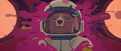 "A moving tribute to the first dog in space.  Credits Director / Illustrator: Emory Allen Executive Producers: Todd Boss, Egg Creative, Amanda Miller Based on the poem ""Triolet for Laika, First Dog In Space"" by Ann Eichler Kolakowski Animator: Alicia Reece Modeler / Animator: Joe Russo Production Support: NEIGHBOR Original Music / Sound Designer: Alec Considine-Mueller For a full list of audio samples provided by Freesound, visit http://trioletforlaika.com/info  Official Selection..."