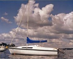 1995 Macgregor 26 Sail Boat For Sale - www.yachtworld.com