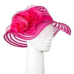 7b18c97b332 Expect More. Pay Less. Bowler HatFlower HatsDerby HatsTargetGoal