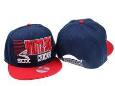 MLB Chicago White Sox Snapback Hat (4) , shopping online  $5.9 - www.hatsmalls.com