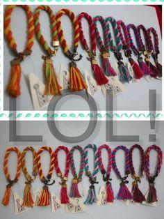 @LOL_Accessories G018 IDR 10K