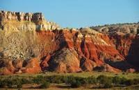 northwestern New Mexico