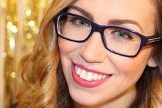 Make up per chi porta gli occhiali - Mascara e eyeliner