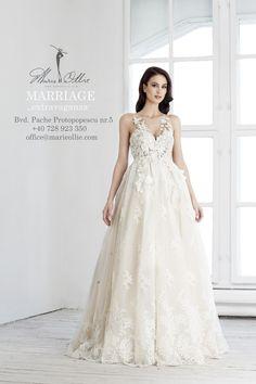Marie Ollie,Marriage extravaganza, bridal dress 2015