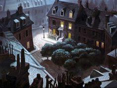 wendys london house in peter pan | PETERPAN_DarlingHouse