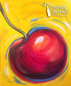 Cherry | Creatively Uncorked http://creativelyuncorked.com
