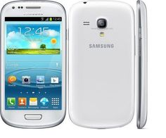 nice New Unlocked Samsung Galaxy S3 Mini I8190 8GB GSM Smartphone White   Check more at http://harmonisproduction.com/new-unlocked-samsung-galaxy-s3-mini-i8190-8gb-gsm-smartphone-white/