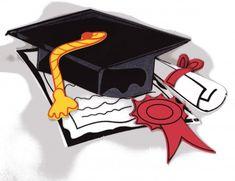 Graduarme con buenas calificaciones de ITESM( To do! :) )