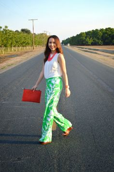 Lilly Pulitzer for Target! Perfect summer outfit! Outfit details at Tay Nicoleee Blvd!!
