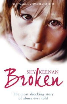 Bestseller Books Online Broken Shy Keenan $8.42  - http://www.ebooknetworking.net/books_detail-0340937440.html True Crime Books, I Love Books, Books To Read, My Books, Book Authors, Book Crafts, Memoirs, Bibliophile, Book Club Books