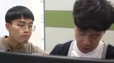 """장려상 대구가톨릭대 영상제작 동아리 김대광 팀/ """"영어로 연기하느라 힘들었어요"""""""