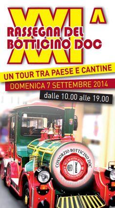 21° Rassegna del Botticino DOC http://www.panesalamina.com/2014/28893-21-rassegna-del-botticino-doc.html