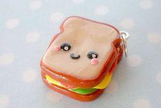 Clay sandwich