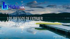 Los riesgos de extraer agua subterránea.  http://ift.tt/20VhAnj  Hidrolab es uno de los laboratorios más importantes en Chile ahora en México que presta servicios de monitoreo y análisis de aguas sedimentos lodos y en general en todo tipo de análisis ambientales para detectar contaminación. Disponibilidad de equipamiento de muestreo automático y programable de acuerdo a las condiciones particulares de cada trabajo. www.hidrolab.mx