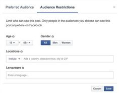 What Facebook's New Audience Optimization Means for Your Brand
