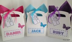 Personalised Childrens Wedding Activity Box Book Pack Bag Gift Favour   eBay