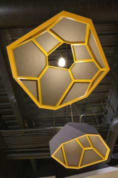 MIT Beaver Works / Merge Architects Location: 300 Tech Square, 300, Massachusetts Institute of Technology, Cambridge, MA 02139, USA