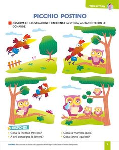 Strepitoso 1 - Letture by Stefano Guarracino - issuu School Frame, Italian Language, Learning Italian, Problem Solving, Kids And Parenting, Vignettes, Storytelling, Activities For Kids, Fairy Tales