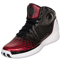 Inspired by the Chicago Bulls player himself, the adidas D Rose 3.5 Men's Basketball Shoes are stylish enough to look good on or off the court, yet functional enough to offer the performance you need to challenge any opponent on the hardwood.
