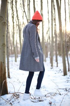 Style Scrapbook: WINTER SUNSET