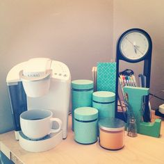 Keurig® Plus Series brewers create the perfect brew – any size, any strength, any time.