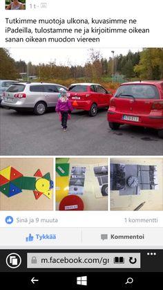 Ipad, Vehicles, Car, Vehicle, Tools