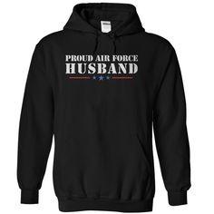 Proud Air Force Husband
