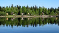Kemi, Selkäsaari. Summer 2013. Photo Aila Ruonansuu