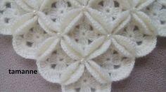 Motifli bebek battaniye modelleri soran takipçilerimiz için çok güzel bir örnek hazırladık. İncilerle süslendiğinde çok daha güzel oluyor. Tığ işi battaniye modelleri anlatımlı örneği yapmaya hazır