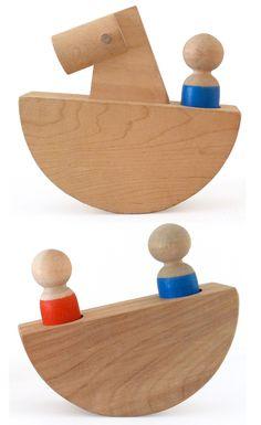 Kids Toys - Creative Playthings