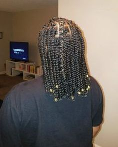 Cute Box Braids Hairstyles You Will Love | New Natural Hairstyles